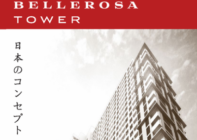 Serpong Garden Apartment_Tower Bellerosa (6)