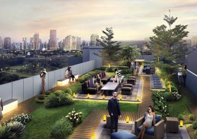 serpong garden apartment_Sky Garden